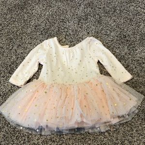 Baby Gap tulle dress